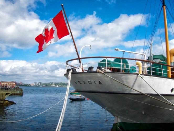 Halifax 28