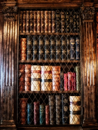 San Simeon Library