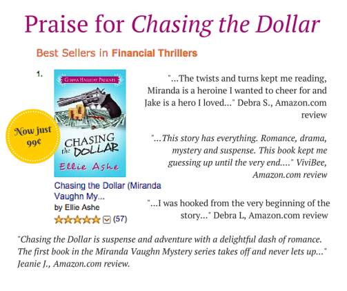 Praise for Chasing the Dollar