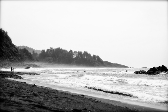 NorCal beach